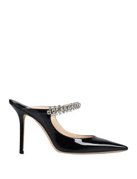 Mule by Jimmy Choo