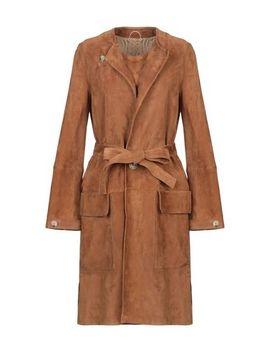 Full Length Jacket by Helmut Lang