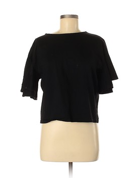 Short Sleeve Top by Uniqlo