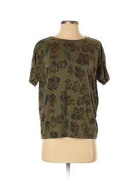 Short Sleeve T Shirt by Disney For Uniqlo