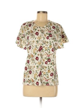 Short Sleeve Top by Ut For Uniqlo
