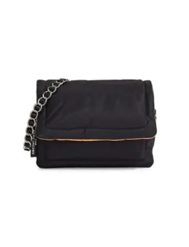 The Nylon Pillow Bag by Marc Jacobs