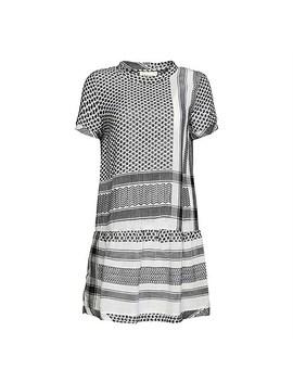 Dress 2 O Short Sleeve by Cecilie Copenhagen