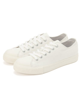 Walk Support Water Repellent Sneakers by Muji