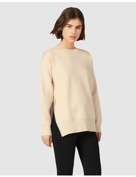 Pearlin Sweater by Sandro