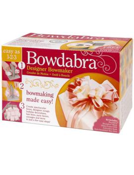 Bowdabra Designer Bowmaker by Bowdabra