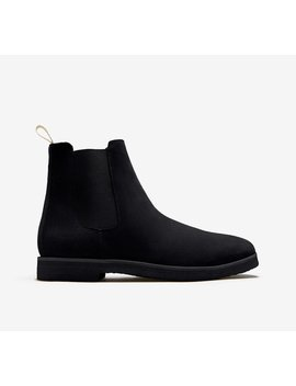 Chelsea Boot | Black by Oliver Cabell