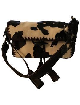 Pony Style Calfskin Handbag by Dolce & Gabbana