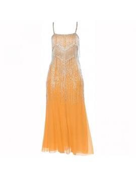 Silk Dress by Dior