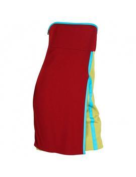 Mini Dress by Versace