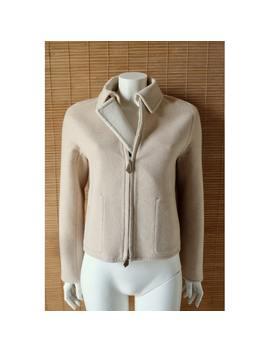 Cashmere Short Vest by Hermès