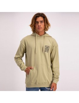 Central Hoodie by Stussy