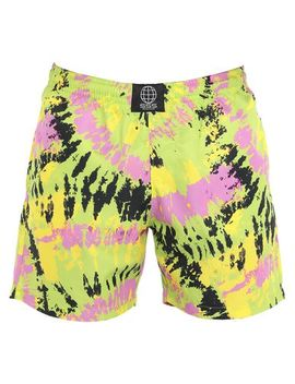 Swim Shorts by Sss World Corp.
