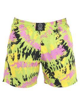 Swim Shorts by Sss World Corp.