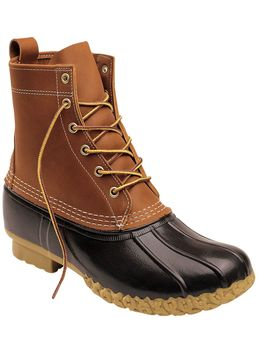 "Men's Bean Boots By L.L.Bean®, 8"" by L.L.Bean"