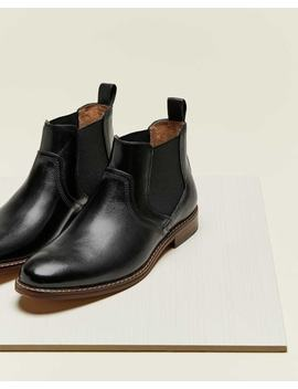 Stacy Adams (Tm) Chelsea Boot by Rw & Co