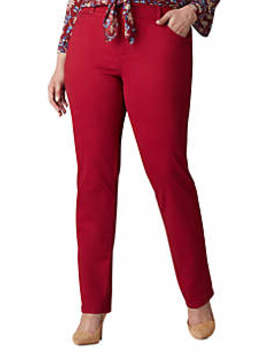 Plus Size Relaxed Fit Jeans by Lee