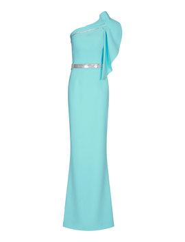 Benita Long Dress by Safiyaa