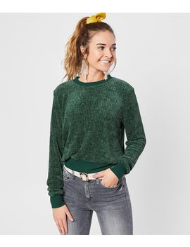 Gypsies & Moondust Chenille Sweater by Buckle