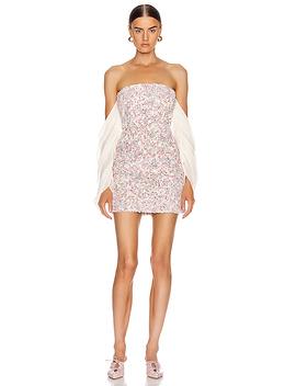 Chasing Highs Dress by Atoir