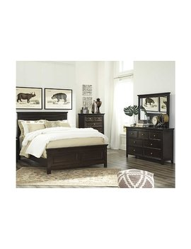 Alexee 5 Piece Queen Bedroom by Ashley Homestore