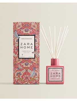Tuberose Bouquet Reed Diffusers by Zara Home