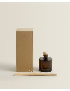 Salted Caramel Reed Diffusers (100 Ml)  Reed Diffusers   Products   Fragrances by Zara Home