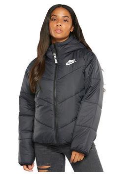 Nike Womens Padded Jacket by Nike