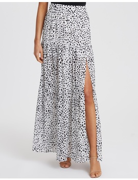 Marguerite Maxi Skirt by Tussah