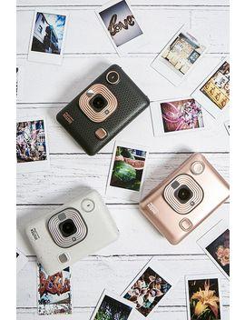 "Fujifilm – Digitale Sofortbildkamera""Instax Mini Li Play"" by Fujifilm Shoppen"