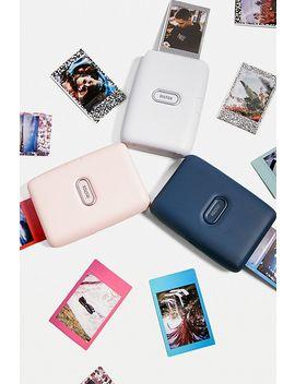 "Fujifilm – Smartphone Drucker ""Mini Link"" by Fujifilm Shoppen"