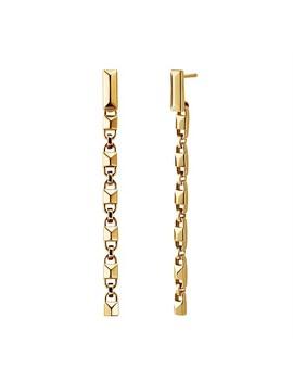 Michael Kors Premium Gold Earring by Michael Kors