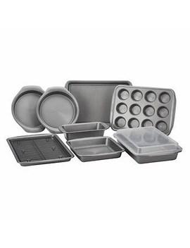 Circulon Symmetry Nonstick 10 Piece Bakeware Set by Costco