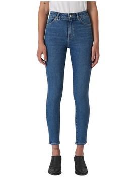 Marilyn Super Skinny High Rise Jean by Neuw Denim