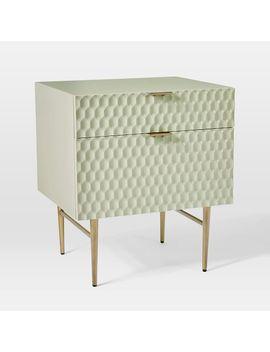 """Audrey Cabinet (21"""") by West Elm"""