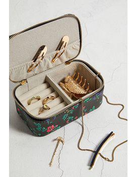 Estella Bartlett Floral Jewellery Box by Estella Bartlett