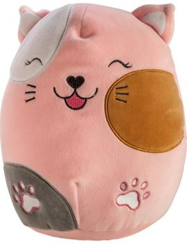 Mallow Pals Cat | Cushion by Homewares
