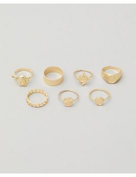 Rome Ring Pack by Karyn In La