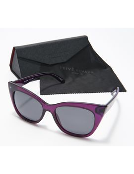 Prive Revaux X Madelaine Mister Polarized Sunglasses by Prive Revaux X Madelaine