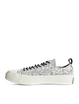Converse Chuck 70 Wool Boucle by Arket