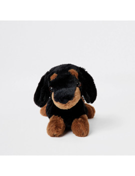 Dudley The Dachshund Hottie by River Island