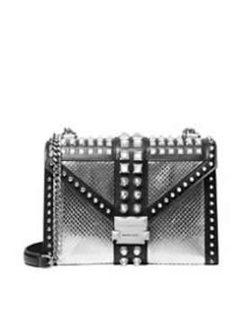 Whitney Shoulder Bag Large by Michael Michael Kors