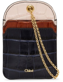 Walden Cardholder On Chain by Chloé