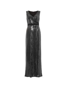Nigella Sequin Dress by Phase Eight