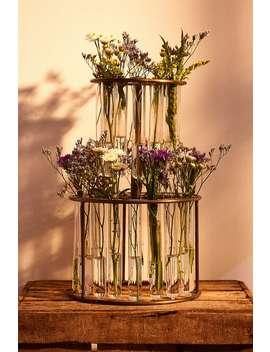 Zweistufiger Behälter Für Blumen by Urban Outfitters