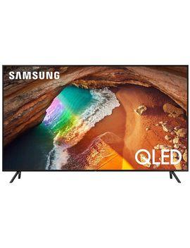 Televizor Qled Smart Samsung, 108 Cm, 43 Q60 Ra, 4 K Ultra Hd by Samsung