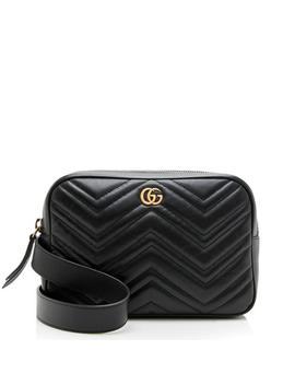 Belt Bag, Size 80 by Gucci