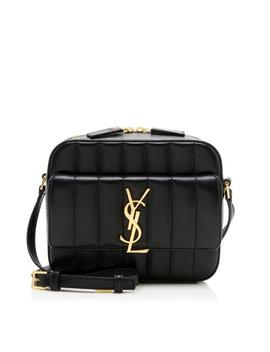 Vicky Camera Bag by Saint Laurent