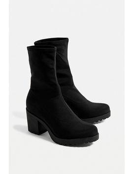 Vagabond Grace Stretch Boots by Vagabond