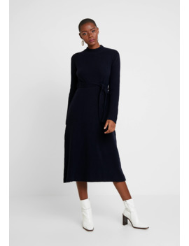 Jumper Dress   Fitted Waist by Ivy & Oak